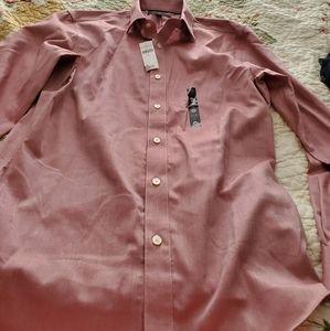 Brand new button down shirt.